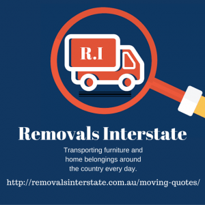 interstate removal quotes